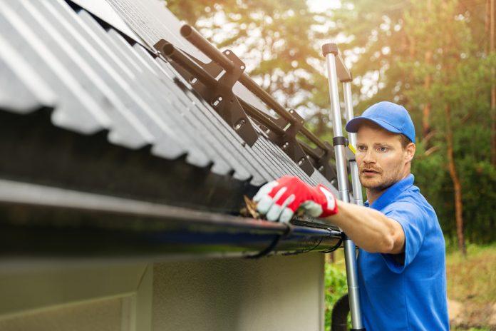 5 Best Gutter Maintenance in Columbus
