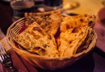 5 Best Indian Restaurants in Houston