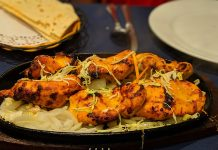 5 Best Indian Restaurants in San Antonio