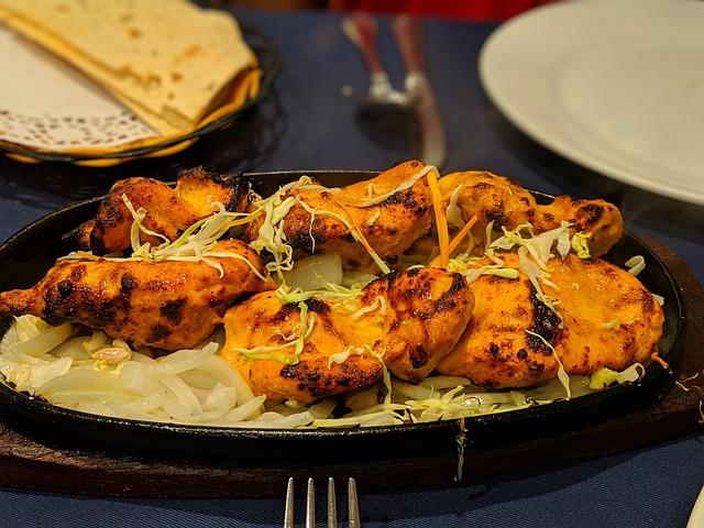 5 Best Indian Restaurants in San Antonio