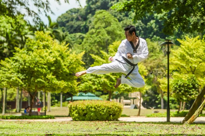 5 Best Martial Art Classes in San Francisco