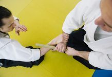 5 Best Martial Arts Classes in Charlotte