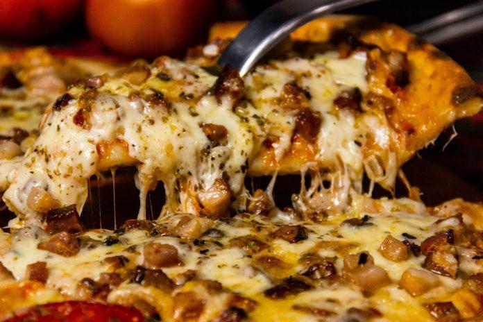 5 Best Pizzeria in Charlotte