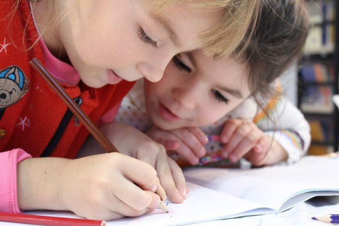 5 Best Preschools in Columbus