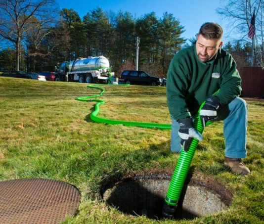 5 Best Septic Tank Services in Charlotte