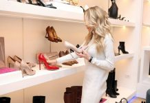 5 Best Shoe Stores in New York