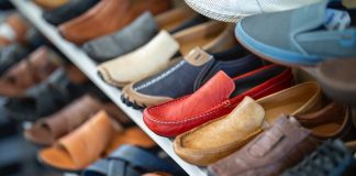5 Best Shoe Stores in San Francisco