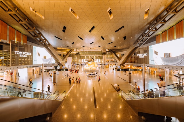 5 Best Shopping Centres in Houston