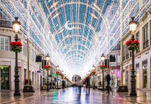 5 Best Shopping Centres in Philadelphia
