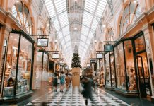 5 Best Shopping Centres in San Antonio