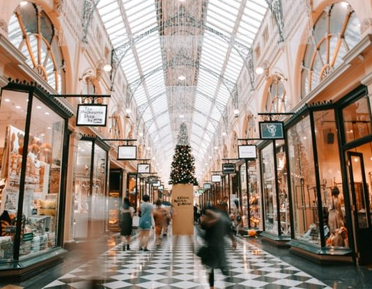 5 Best Shopping Centres in San Antonio