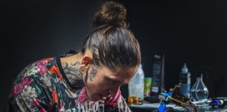 5 Best Tattoo Shops in Los Angeles