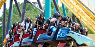 5 Best Theme Parks in San Francisco