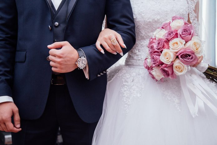 5 Best Wedding Planners in San Francisco
