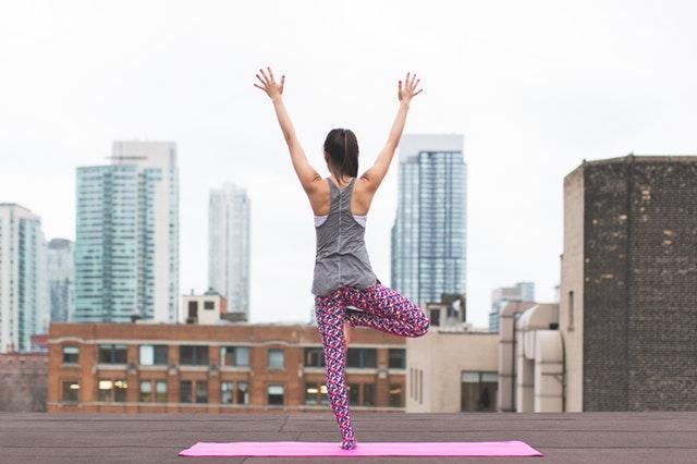 5 Best Yoga Studios in Houston