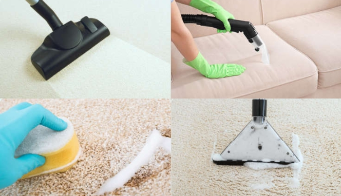 Alan Carpet Cleaning