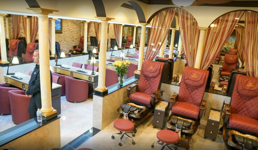 Anthony Vince Nail Spa