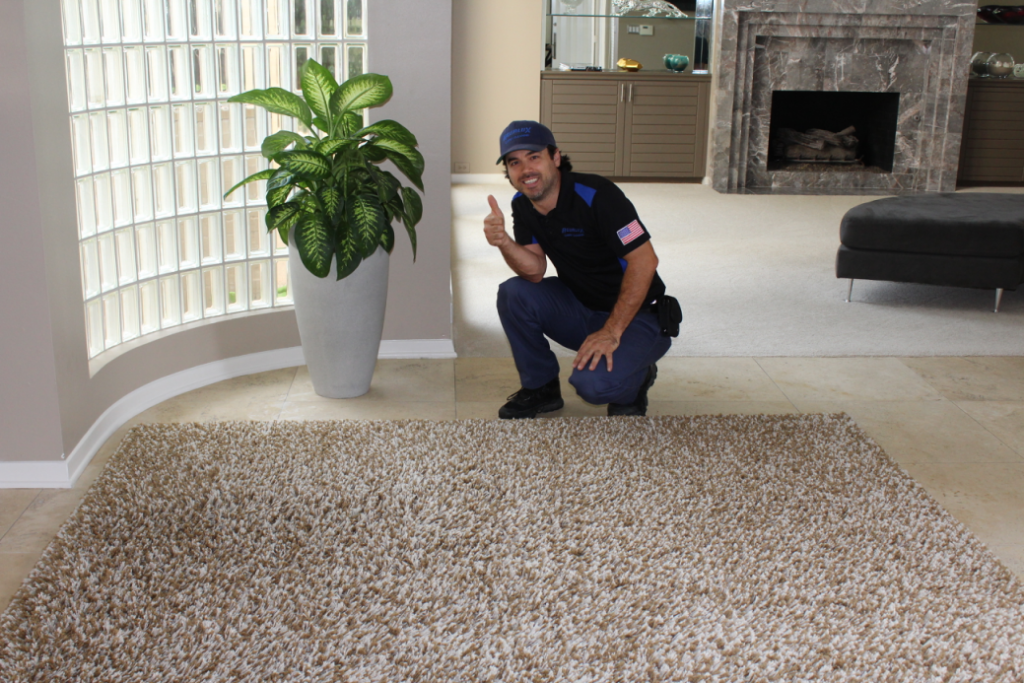Aqualux Carpet Cleaning