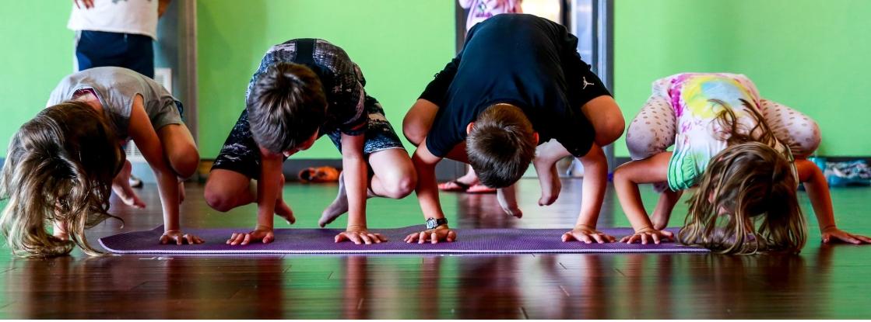 BIG Power Yoga - Montrose
