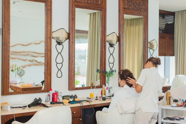 Best Beauty Salons in San Diego