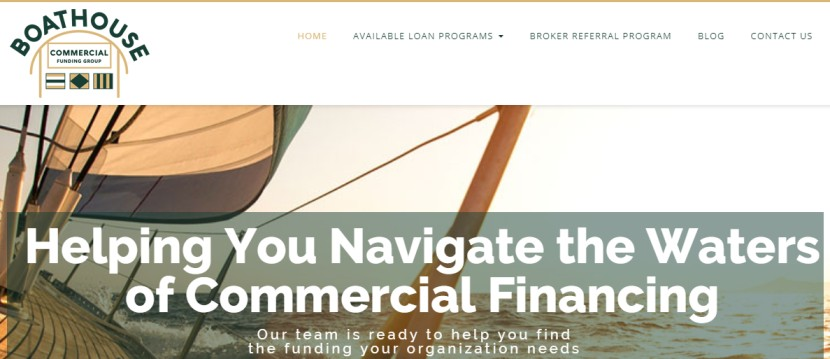 Boathouse Commercial Finance