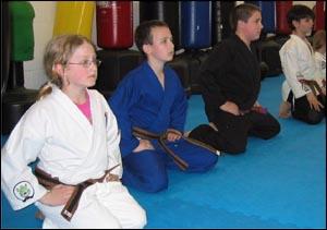 Broad Ripple Martial Arts Academy