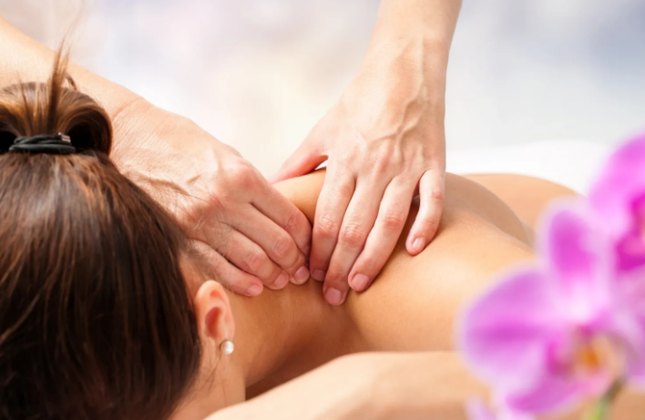 Broad Ripple Massage & Wellness