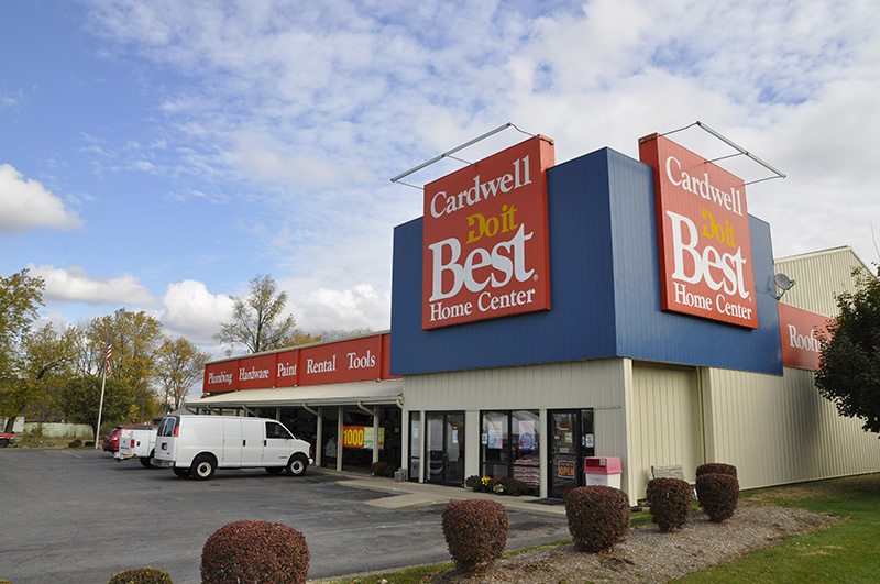 Cardwell Do-it Best Home Center