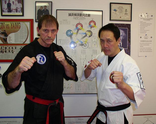 Carmel Martial Arts LLC