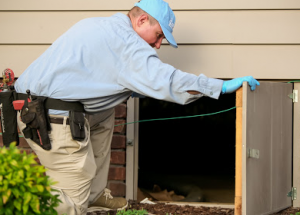 Carolina Pest Management
