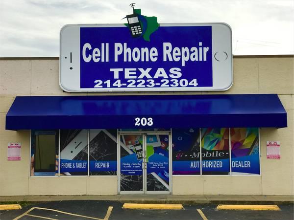 Cell Phone Repair TX