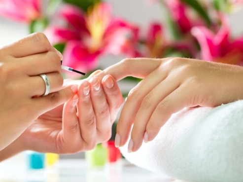 Chic Nails And Spa Houston