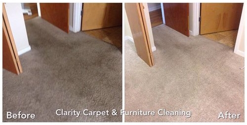 Clarity Carpet & Furniture Cleaning