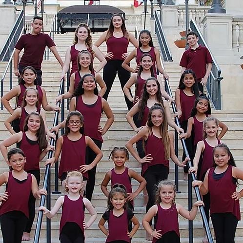 Cynergy Dance Company