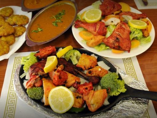 Desi Village Indian Restaurant