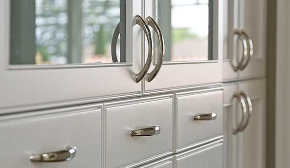 Dickinson Cabinetry