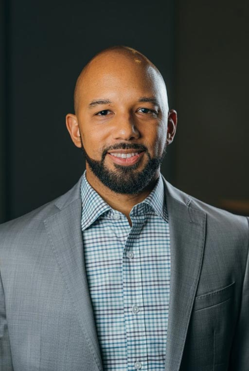 Dr. Charles Cooke - SouthPark Pediatric Dentistry