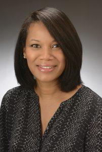 Dr. Cherrell Triplett - Southside OBGYN