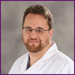 Dr. David Ensley - Ensley Ob-Gyn