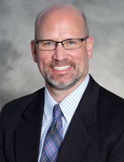 Dr. Jason Clark - Clark Pediatric Dentistry