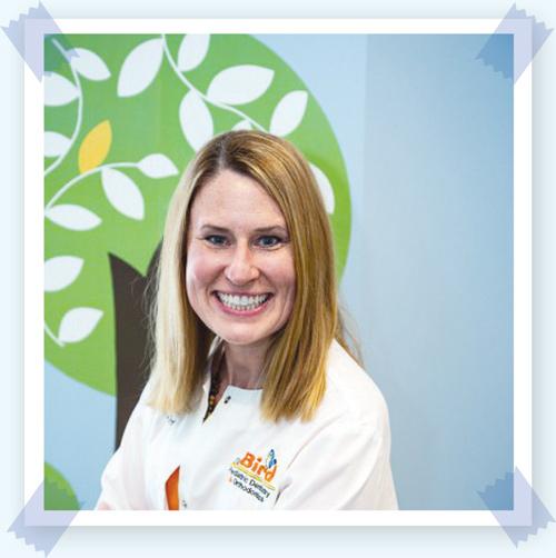 Dr. Suzanne Bird - Bird Pediatric Dentistry