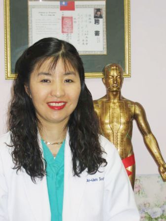 Dr. Wei-Chen Yang - Yang Health Center, Chinese Acupuncture
