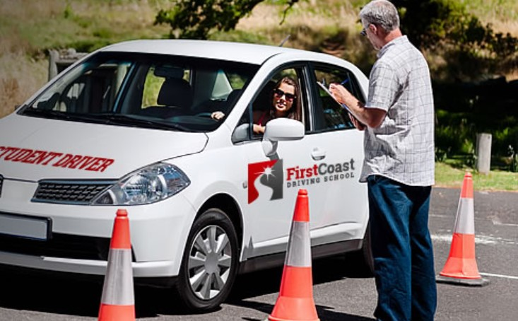 First Coast Driving School