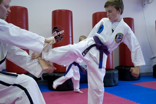 Geist Martial Arts