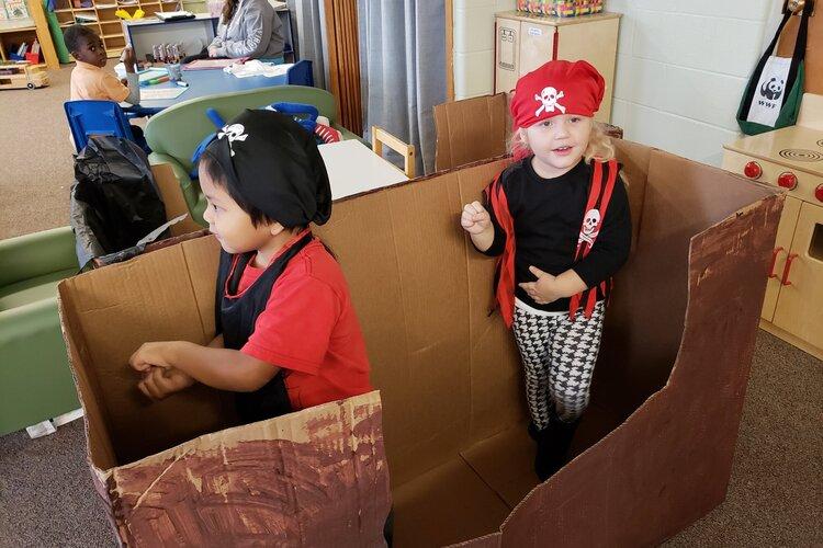 Hilltop Preschool