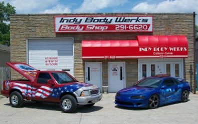 Indy Body Werks