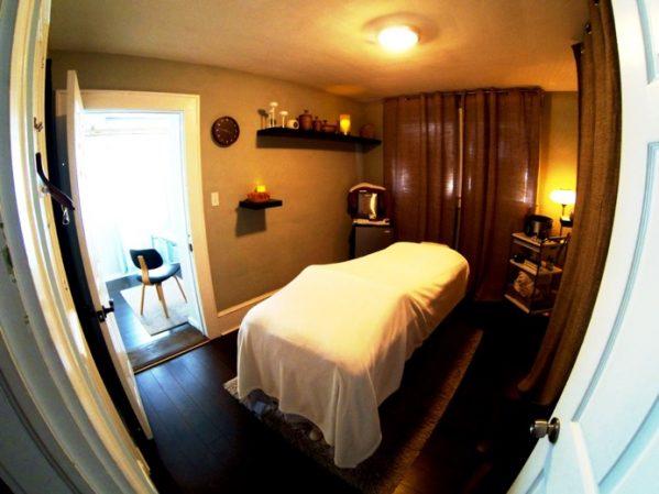 John Matthews Massage Therapy