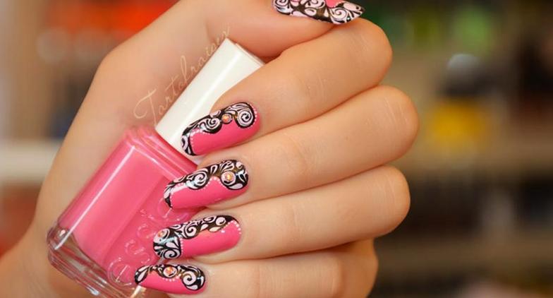 KB Nails and Spa