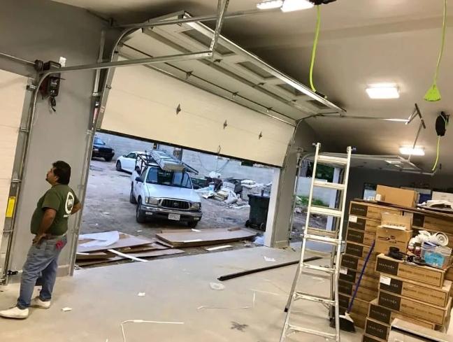 Karlo Garage Doors & Gates