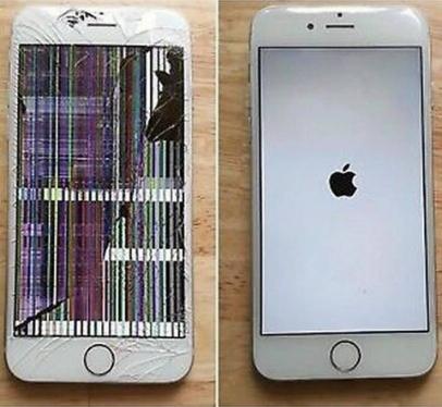 King Digital iPad iPhone Repair
